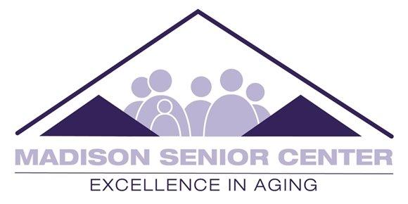Madison Senior Center Logo