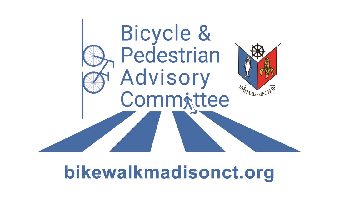 Bicycle and Pedestrian Advisory Committee, Madison, Connecticut