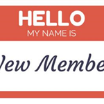 Hello my name is new member