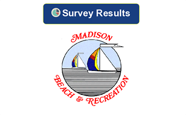 survey results beach and recreation web