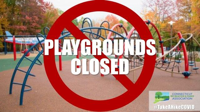 PlaygroundsClosed