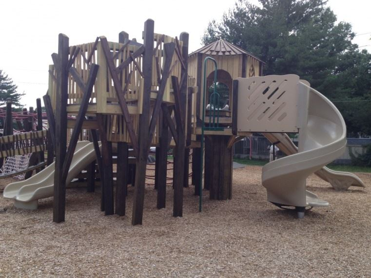 sample playground for rockland