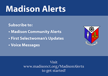 subscribe to madison alerts hp