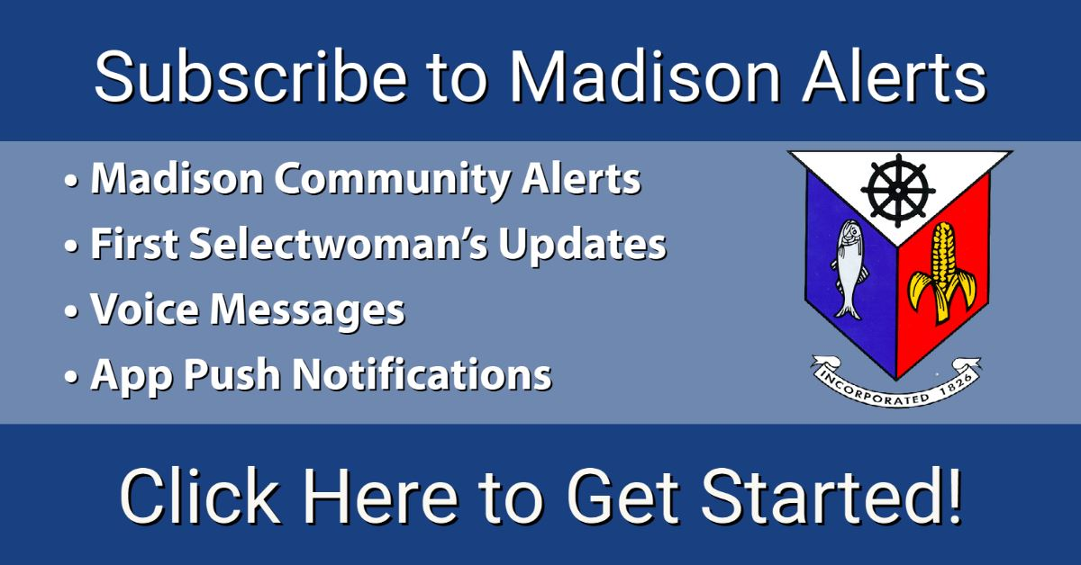 Madison Alerts click here to start