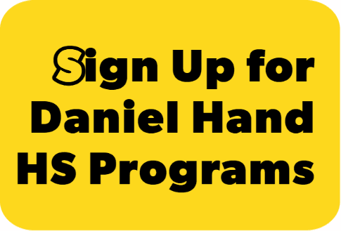 sign up for Daniel Hand High School Programs