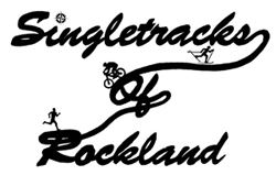 Singletracks of Rockland Logo