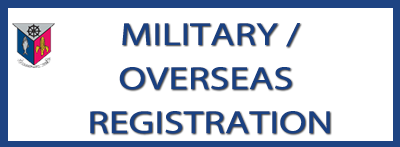 Military and Overseas Registration