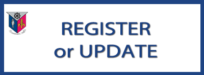Register and Update Registration