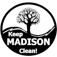 Green Up Clean Up Day 2017
